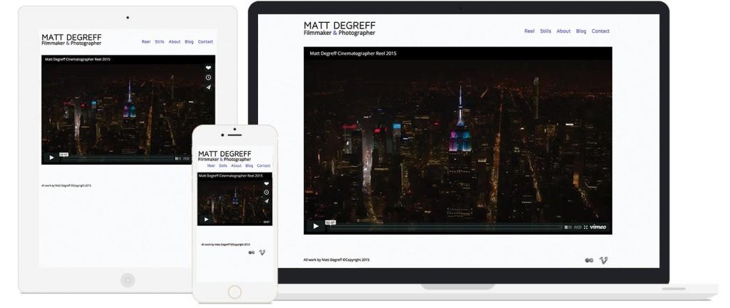 Matt Degreff Responsive Display